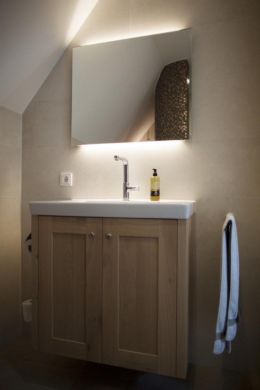 Badkamermeubel Landelijk Modern.Badkamermeubels Landelijk Modern Wood Creations