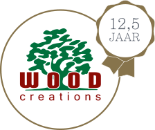 Logo Wood Creations