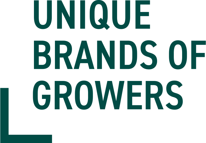 Unique brands of growers